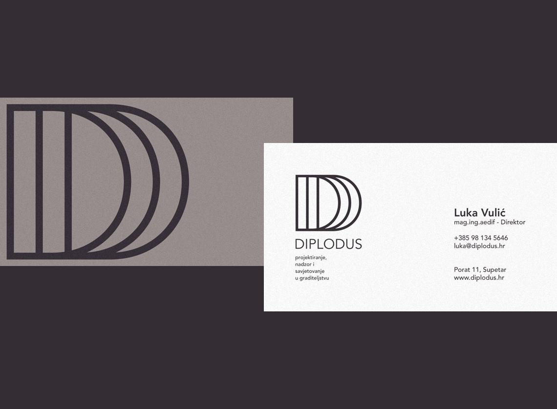 Visual identity - Diplodus
